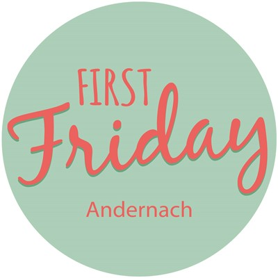 First Friday Andernach
